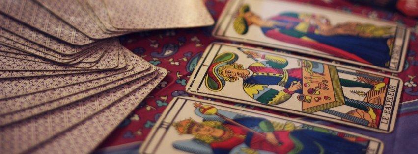 Tarot, un poco de historia y origenes 1