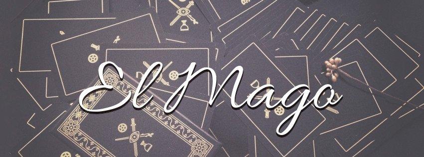 Carta del Tarot, EL MAGO 1