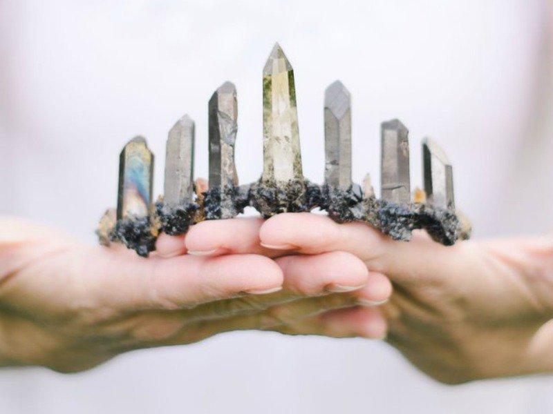 5 cristales que pueden ayudar a mejorar un mejor año