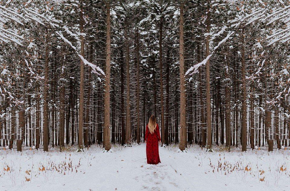5 rituales para celebrar el solsticio de invierno