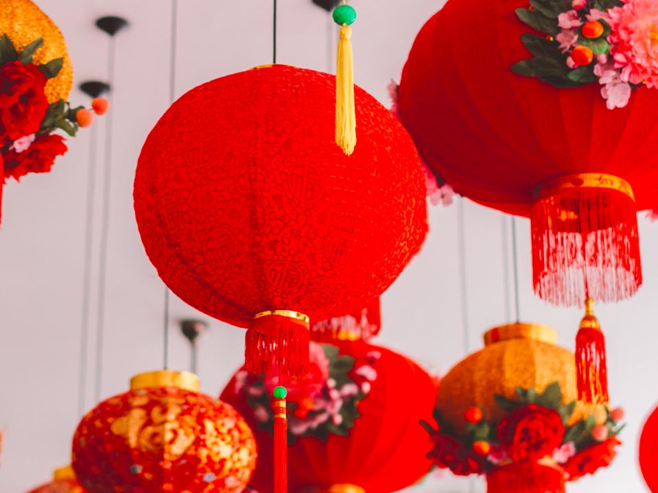 ¡Feliz Año Nuevo Chino! Que significa para ti el año del cerdo