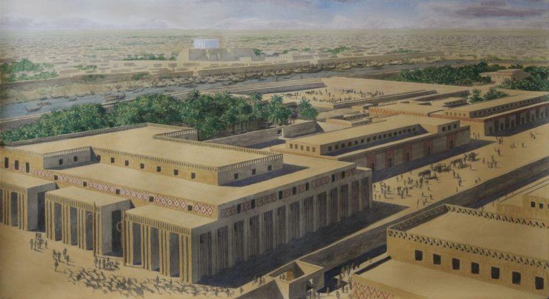 la astrologia en mesopotamia