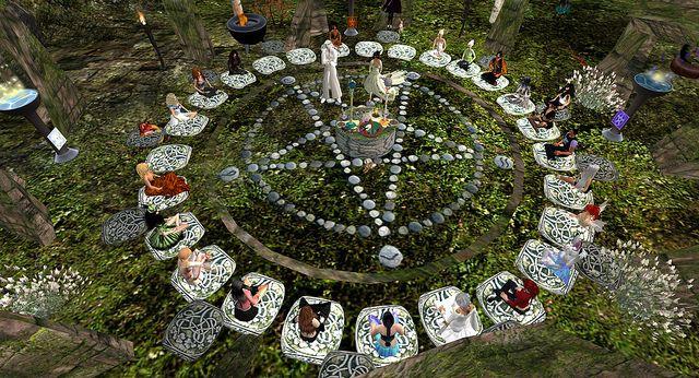 Rituales Wicca: todo lo que debes saber sobre la Wicca 3