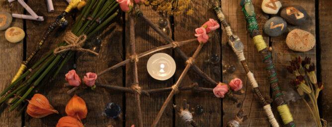 Rituales Wicca: todo lo que debes saber sobre la Wicca 1